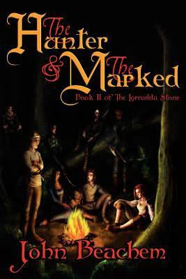 Hunter and the Marked Cover